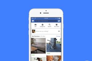 eBay 顫抖了!Facebook 推出拍賣平台 Marketplace!