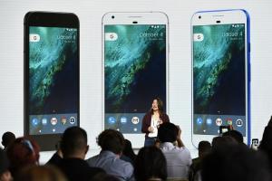 Android 手機的困境,就算是 Google Pixel 也無力改善?