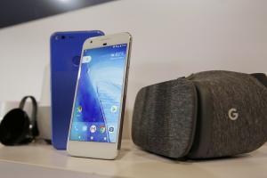 當 Google 小弟又怎樣?HTC 營收月增 42%!