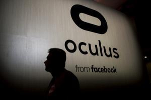 Oculus Rift 的全新應用:Facebook 虛擬社群平台!