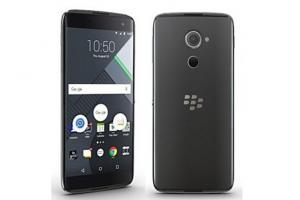 BlackBerry 末代機有動作?DTEK60 預購短暫開放!