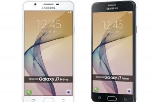 延續最夯中階機傳說!Galaxy J7 Prime 在台上市!