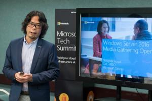 誰說虛擬雲端效能差?Windows Server 2016 在台上市、4 大優勢分析!