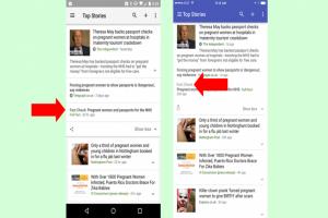 新聞就該先查證!Google News 新增「有真相」標籤功能!