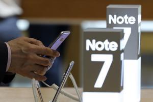 Galaxy Note 7 夭折有內幕?外媒:三星高層錯誤決定害的!