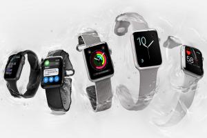 Apple Watch 銷量崩盤!智慧型手錶僅有一家逆勢成長?