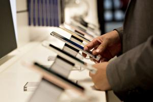旗艦市場 iPhone 7 獨大?9 月台灣手機熱銷榜出爐!