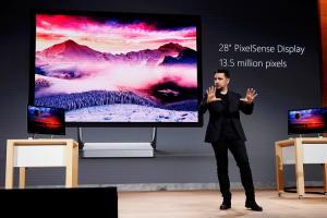 Apple 該緊張了?微軟新款 SurfaceBook 和 AIO 電腦發表!
