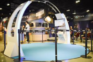 HTC 要替開發者找機會?「VIVELAND」虛擬實境體驗區三創登場!