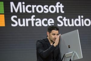 微軟一步好棋?Surface Studio 與 iMac 的 5 項優劣評比!