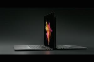 Touch Bar 太美太吸引人!全新 Macbook Pro 正式登場!