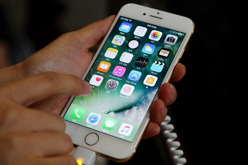 別浪費 Apple 用心!9 個 iPhone 隱藏的實用手勢! - 自由電子報3C科技