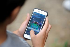 抓寶雷達要來了?《Pokémon Go》追蹤功能擴大測試!