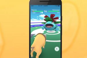《Pokémon GO》打擊投機者?更新後道館更難搶!