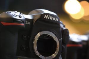 傳將裁員 1000 人!相機大廠 Nikon 出面否認!