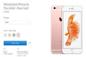 搶救銷量出絕招?Apple 官網開賣 iPhone「整新機」!