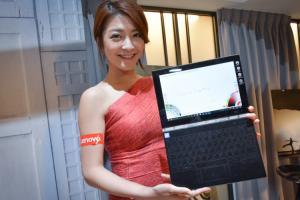 Lenovo 把鍵盤整個拔掉?Yoga Book 創新筆電上市!