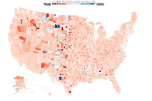 美國選民很緊張?大選期間瘋狂 Google「選舉人票是什麼」!