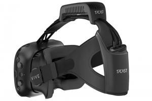 解決有線束縛,HTC Vive 無線配件推出!