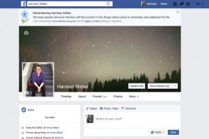 Facebook 大出包!自行宣布創辦人祖克柏「死了」?