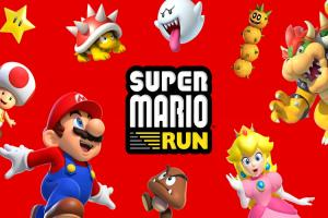 瑪利歐要來了!iPhone 用戶在這天可以下載《Super Mario Run》!