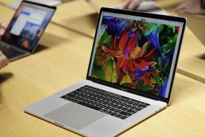 維修可能趨近零!Touch Bar 版 Macbook Pro 拆解出爐!