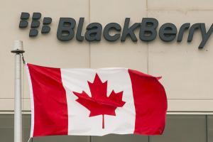 拯救黑莓機靠他?「加拿大最聰明的人」受邀入職!