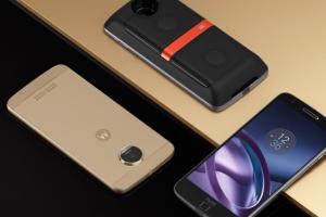 Motorola 要回來了!Moto Z 將於 11/30 在台上市!
