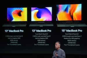 Apple 副總解釋了!Macbook Pro 記憶體只有 16GB 的原因是?