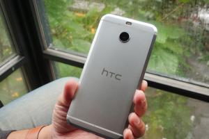 低調展示 HTC 創新?HTC 10 evo、Desire 10 Pro 在台推出!