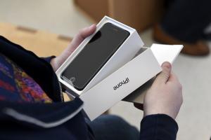 賣太貴又缺乏創新!分析師:iPhone 8 將是 Apple 最後一波成長潮!