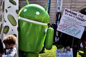 怕個資上傳到中國?NCC 建議 2 步驟確保 Android 手機安全!