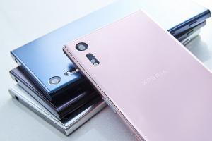 10 月台灣手機熱銷榜:iPhone 7 狂銷、只剩 Xperia XZ 能對抗?