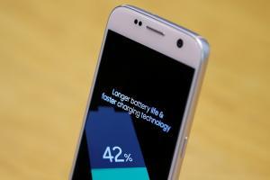 規格爆發!Galaxy S8 將搭載 6GB RAM、256GB 容量!