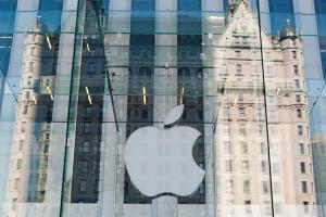 超軟 Q iPhone 將登場?傳 Apple 正在研發可彎曲手機!