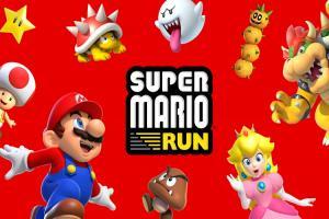 《Super Mario Run》將登場!任天堂透露將有全新玩法!
