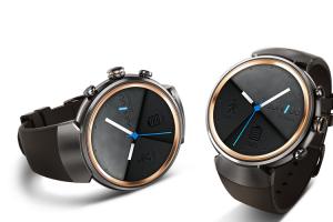 質感圓形錶面,Asus 在台上市 ZenWatch 3 智慧手錶!