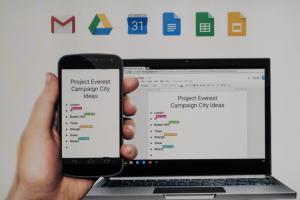 Gmail、簡報還能這樣用?Google 官方傳授 6 大秘技!