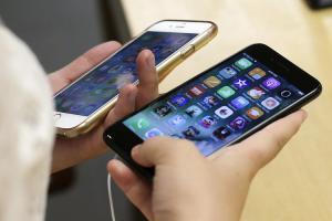 iPhone 衰退嚴重影響?IDC:今年 4G 手機出貨量僅成長 0.6%!