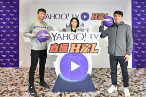 喚起你的青春熱血魂!HBL 球賽 Yahoo TV 直播就能看!