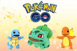《Pokémon GO》勇奪三冠王!從 Google Play 榜單看今年 3 大趨勢