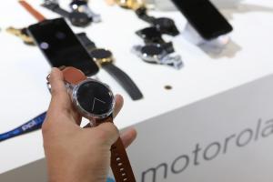 聯想不玩了?Moto 360 新款手錶確定取消!