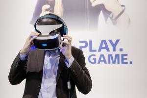 PlayStation VR 仍是市場龍頭!但銷量恐跌破分析師眼鏡?