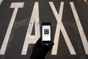 會偷偷追蹤乘客?Uber 新功能引發用戶不滿!