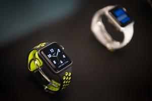 Apple Watch 持續失寵?IDC:運動手環才是主流!