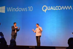續航力大幅提升!Windows 10 將搭載高通處理器運行!