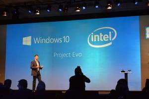 為了普及 Windows 10 的 MR 體驗,微軟與 Intel 進行 Project Evo 計畫合作!