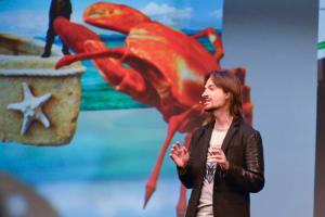 VR 不足以改變世界!「微軟第一發明家」分享 MR 混合實境的關鍵優勢