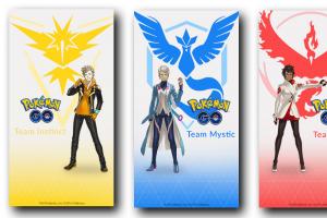 全新「Nearby」系統登台,《Pokémon Go》捕捉神奇寶貝更簡單!