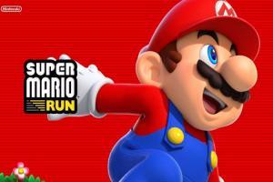 被看好將超越《Pokémon Go》成績!但想玩《Super Mario Run》有條件?